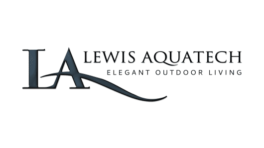 Lewis Aquatech logo
