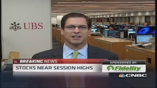 3 stock sectors at 'inflection point': Strategist