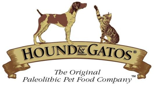 Hound & Gatos Pet Foods Corporation logo