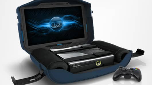 Vanguard by GAEMS