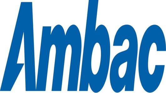 Ambac Financial Group, Inc.