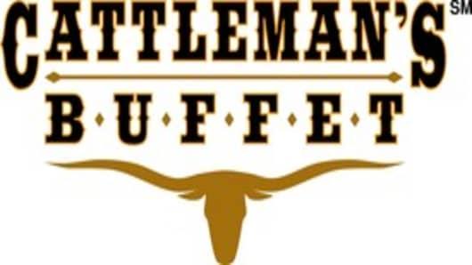 Cattleman's Buffet Logo
