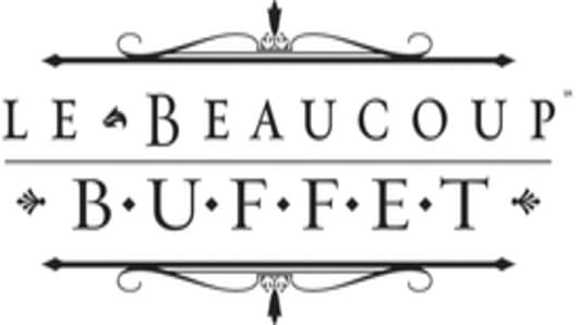 Le Beaucoup Buffet Logo