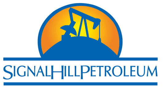Signal Hill Petroleum Logo