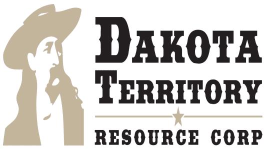 Dakota Territory Resouce Corp Logo