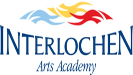Interlochen Arts Academy Logo