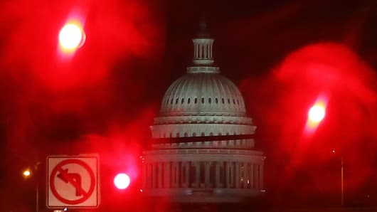 Your Questions Answered on Government Shutdown: QuickTake Q&A