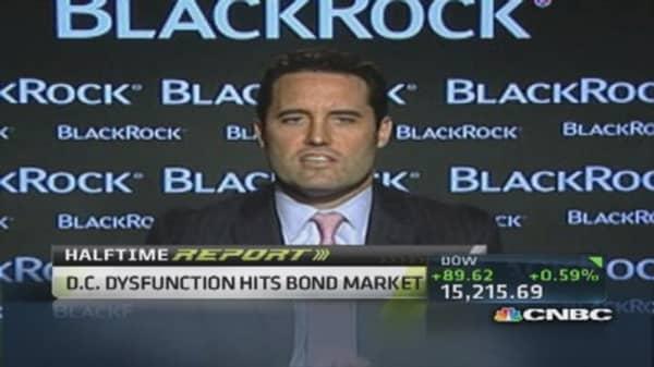 Markets expect deal: Blackrock's Keenan