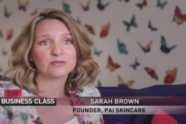 Pai Skincare: Meet the company