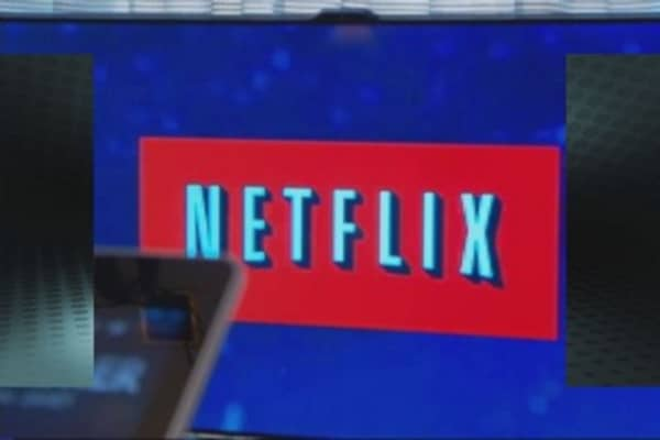 Netflix to go cable?