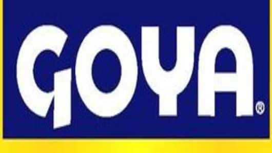 Goya Foods, Inc. logo