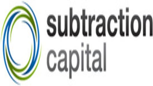 Subtraction Capital logo