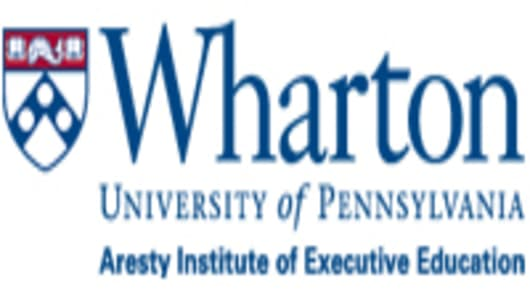 The Wharton School Aresty Institute of Executive Education