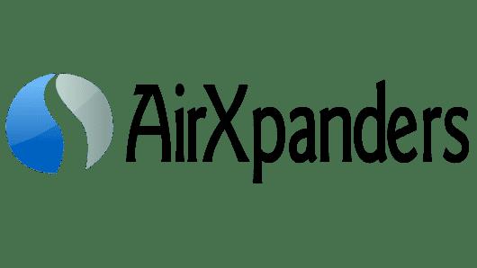 AirXpanders Inc. logo