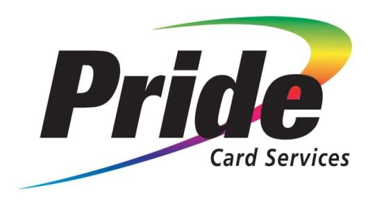 Pride Card Services Logo