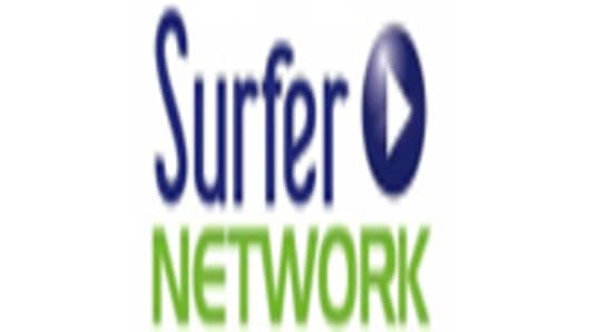 SurferNETWORK, LLC Logo