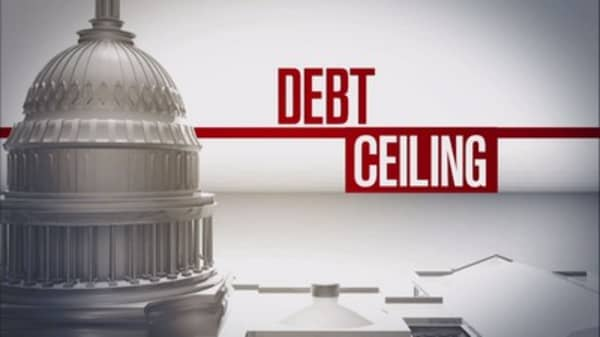 The debt ceiling explained