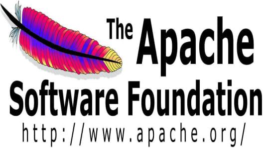 The Apache Software Foundation Logo
