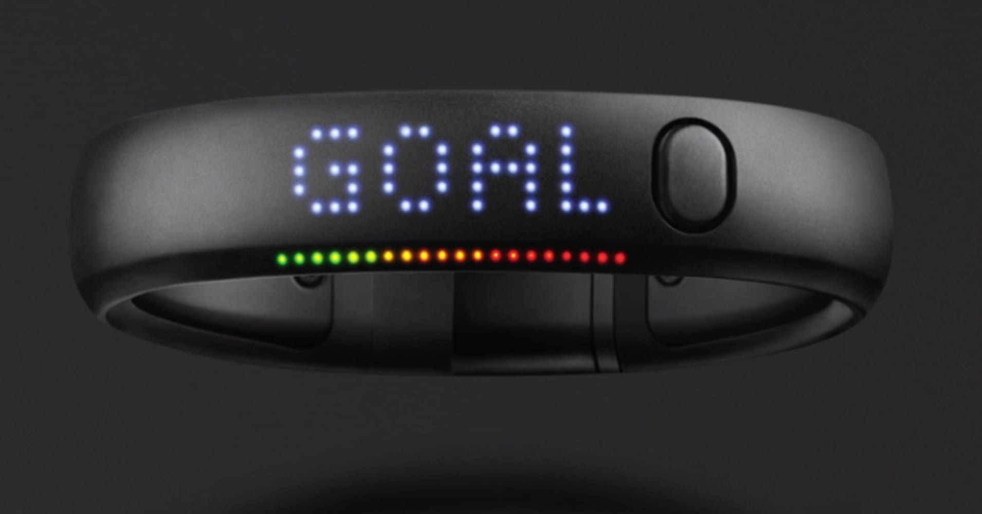 pictures The Latest Nike FuelBand is Still Kind of a Glorified Pedometer