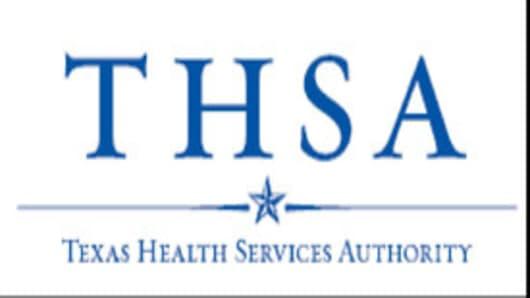 Texas Health Services Authority logo