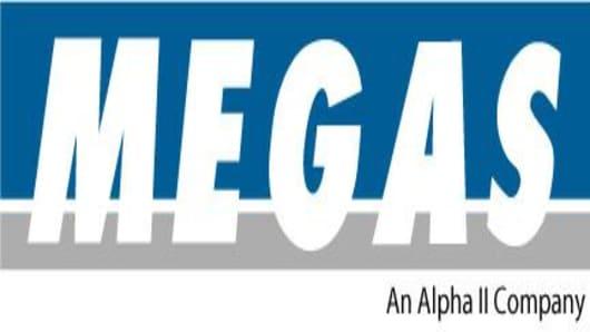 MEGAS, LLC logo