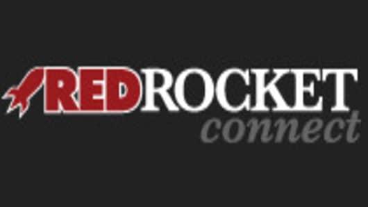 RedRocket Connect Company Logo