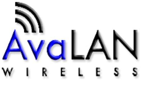 AvaLAN Wireless Logo