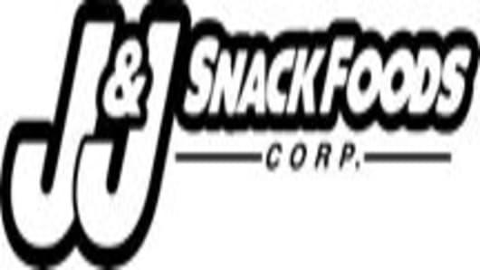 J&J Snack Foods logo