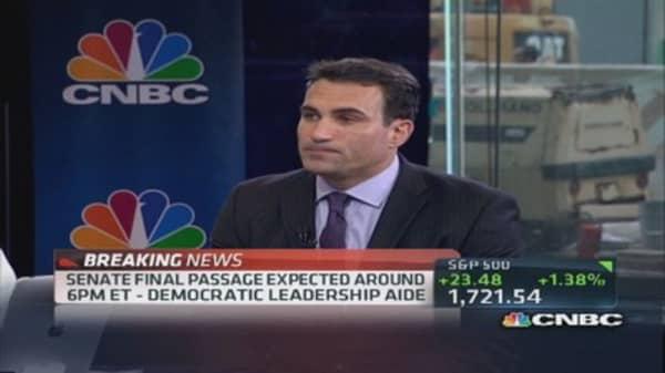 3 top stocks to buy post-shutdown: Pro