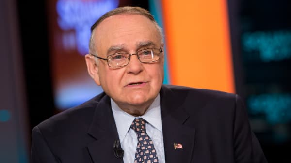 Leon Cooperman, Chairman and CEO of Omega Advisors