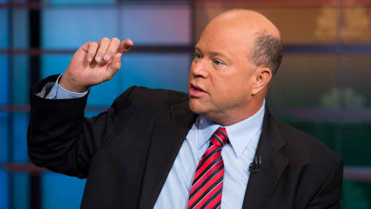 David Tepper, founder of Appaloosa Management