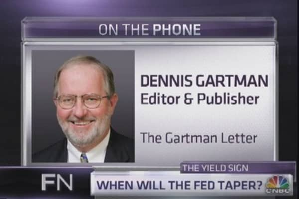 Gartman: Gold is not a safe haven