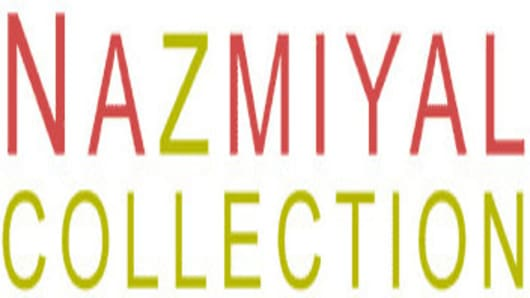 Nazmiyal Collection Logo