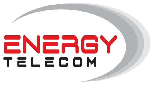 Energy Telecom, Inc. Logo