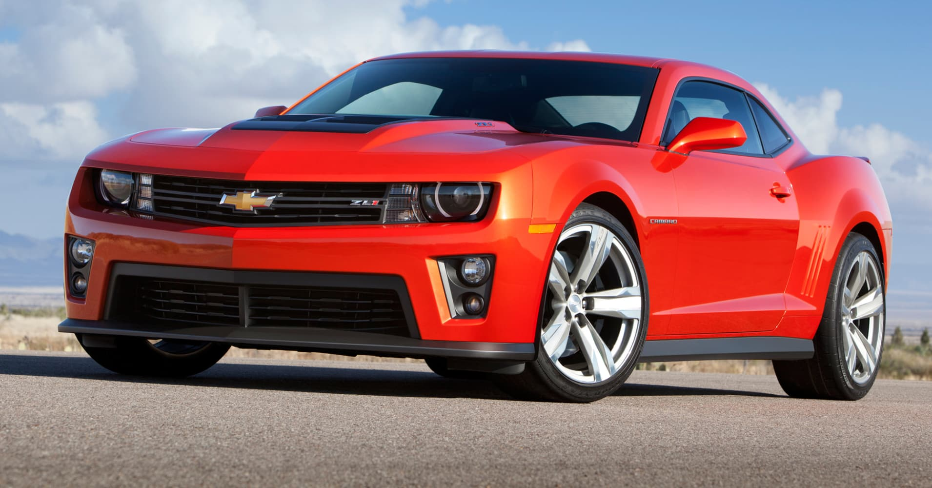 Gm to recall all current generation chevrolet camaros publicscrutiny Gallery