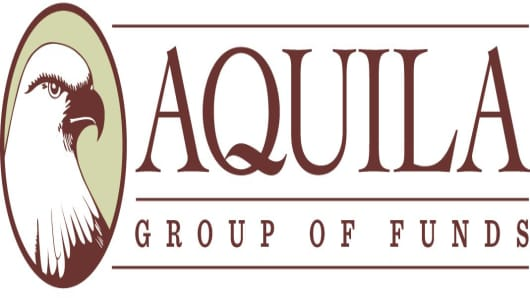 Aquila Group of Funds Company Logo