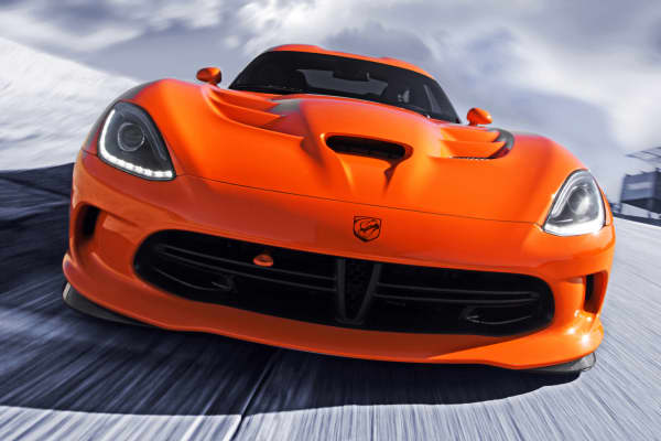 Ten Of The Hottest New Modernday Muscle Cars Of - Modern sports cars