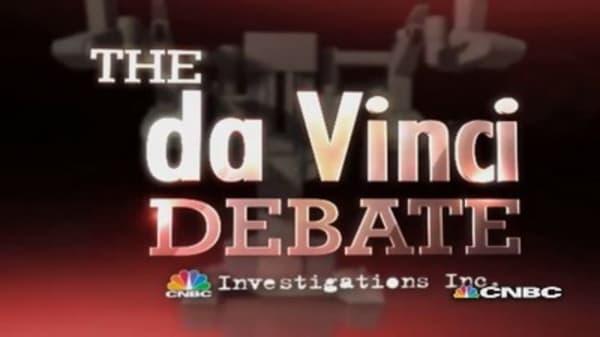 The Da Vinci Debate (Full Show)