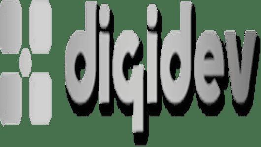 The Digital Development Group logo