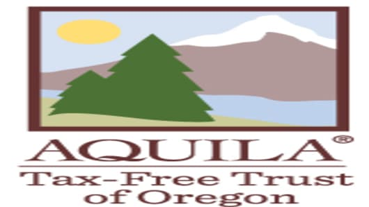 Aquila Tax-Free Trust of Oregon logo