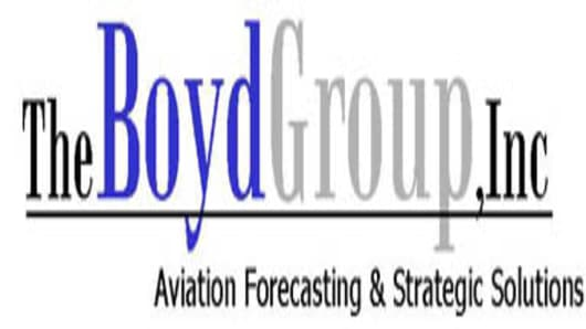 The Boyd Group, Inc. Logo