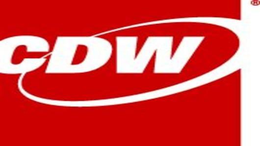 CDW Corporation Logo