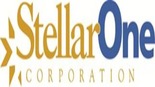 StellarOne Corporation Logo