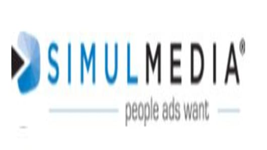 Simulmedia Inc. Logo