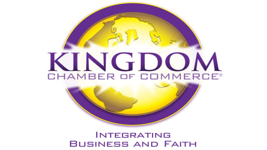 Kingdom Chamber of Commerce Logo