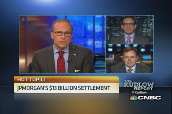Breaking down JPMorgan's settlement