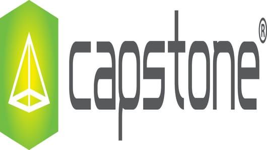 Capstone Companies, Inc. logo
