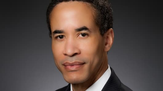Charles Phillips, CEO of Infor