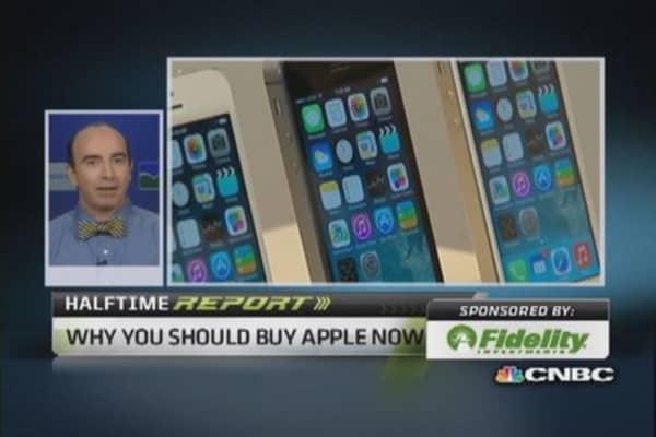 Apple got its 'mojo' back: Pro