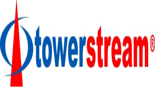 Towerstream Corporation Logo
